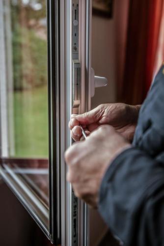 dépannage fenêtre 1