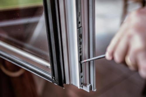 dépannage fenêtre 2